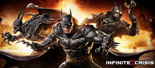 Multiple Batman