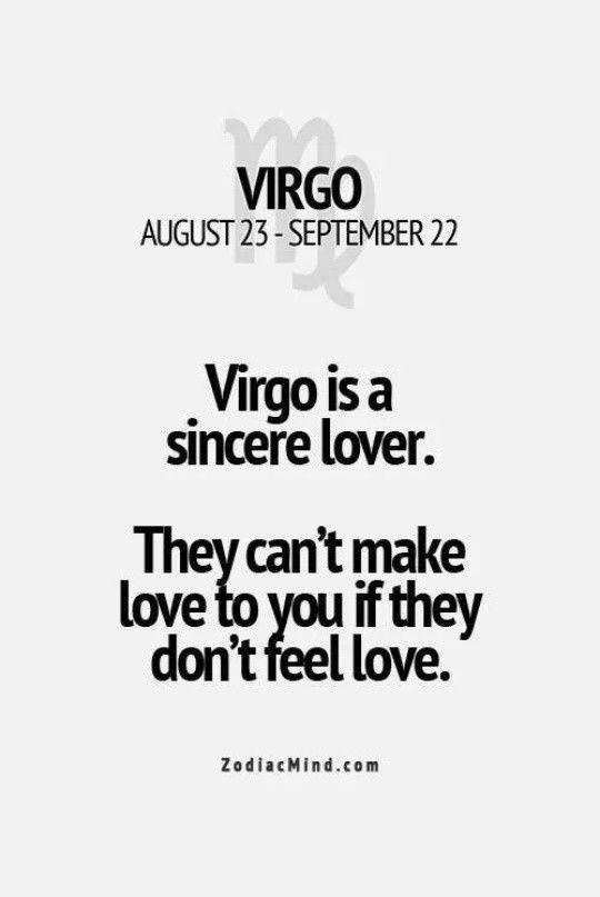 Single love horoscope virgo