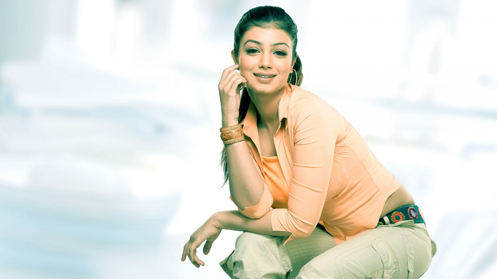 Ayesha Takia HD Wallpapers High Definition Free Background