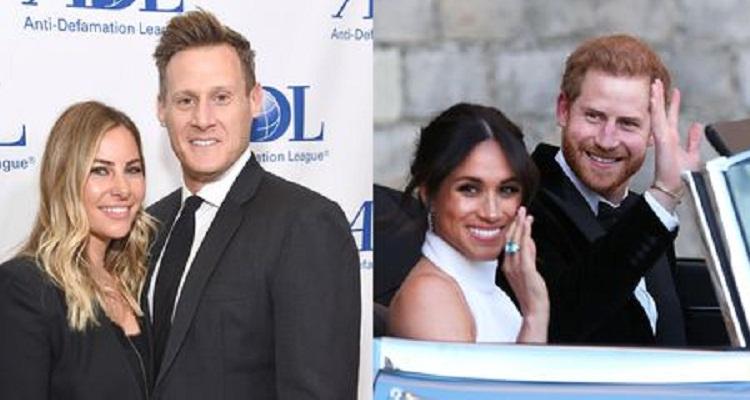 Trevor Engelson Age Ex Wife Marriage Net Worth Career Height Social Media Bio Gossipy In 2021 Meghan Markle Ex Husband Ex Wives Trevor
