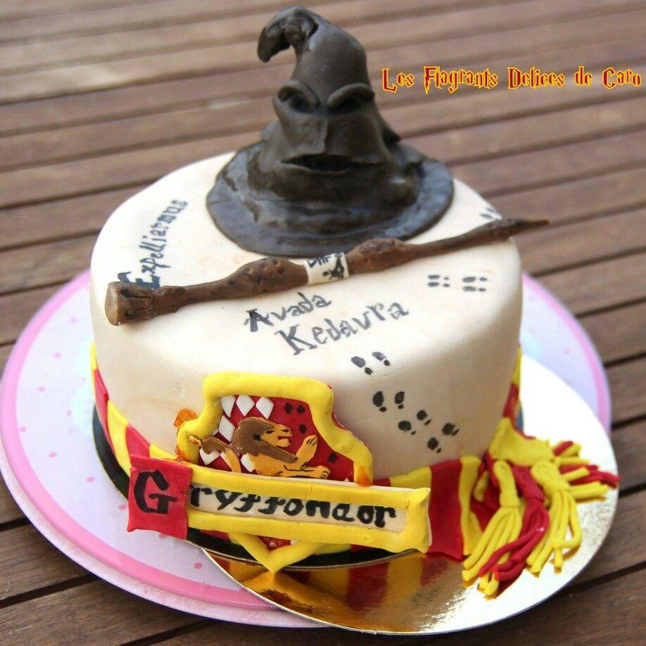 Mon Harry Potter 😉