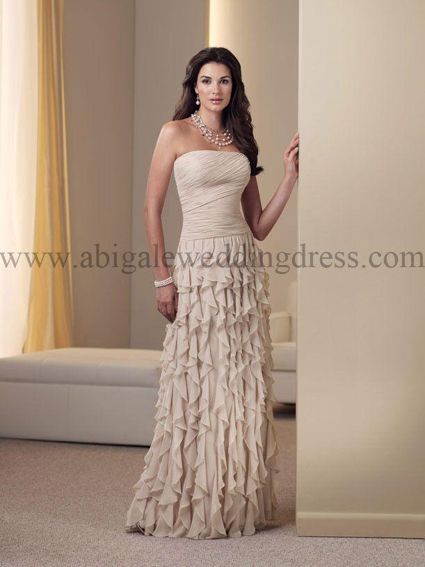 wedding reception dresses for mother of groom