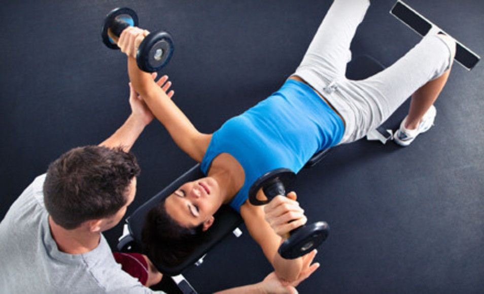 Groupon - Boot-Camp and Personal-Training Sessions at Elite Fitness and Performance (Up to 93% Off). Three Options Available. . Groupon deal price: $29.00