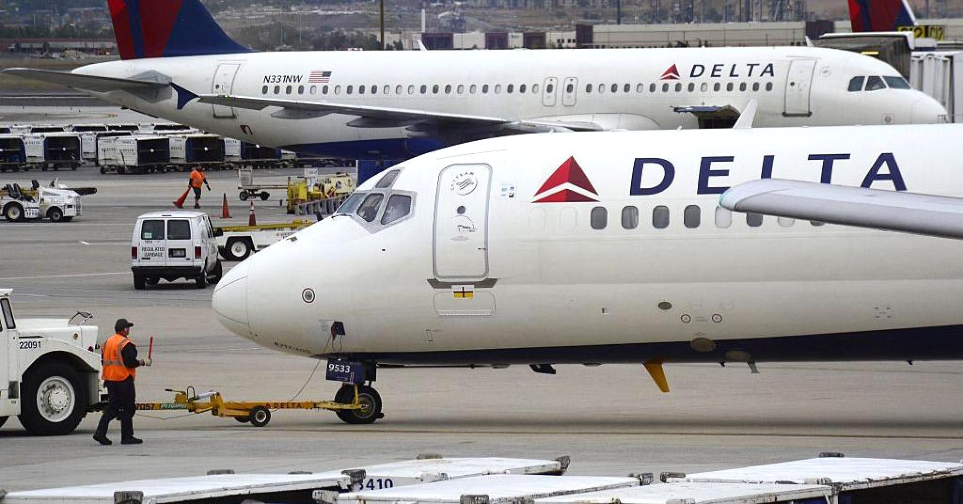 Delta operations returning to normal after systems outage | Delta ...