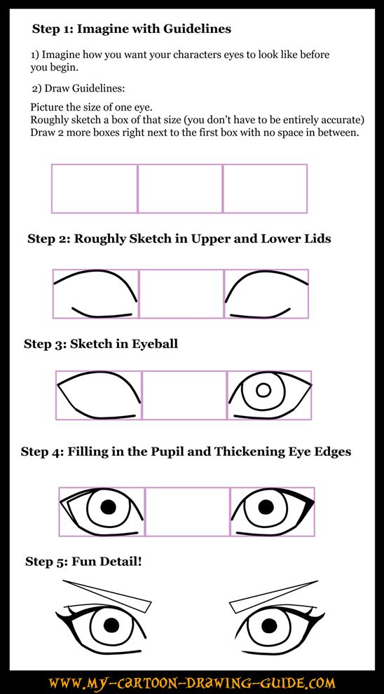 How To Draw Anime Eyes 3 By Lequeen On Deviantart How To Draw Anime Eyes Anime Eyes Anime Drawings