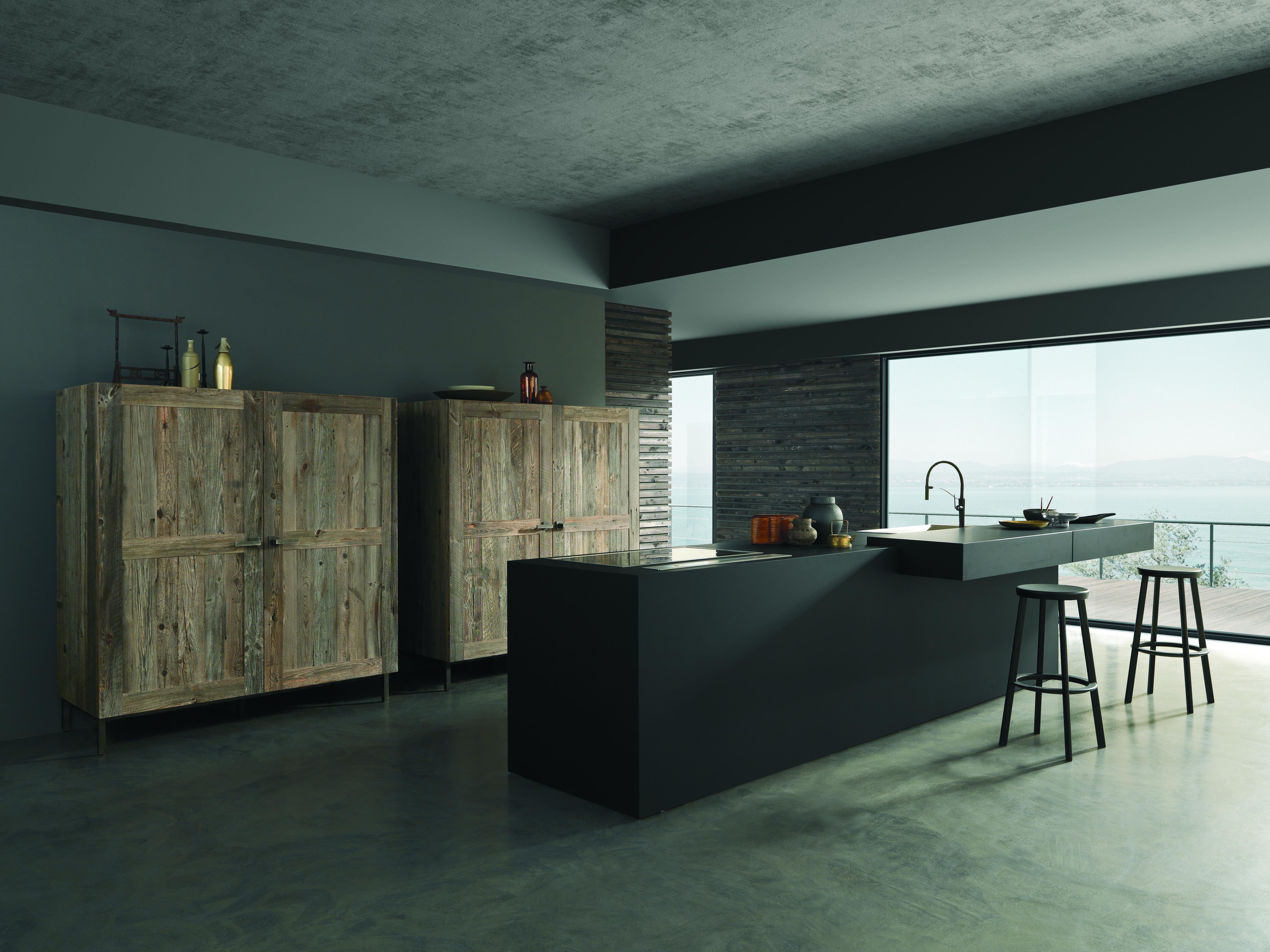Dune Kitchen: Modern Italian Kitchen Design | Italian ...