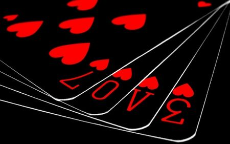 Love Cards - Other & Abstract Background Wallpapers on Desktop ...