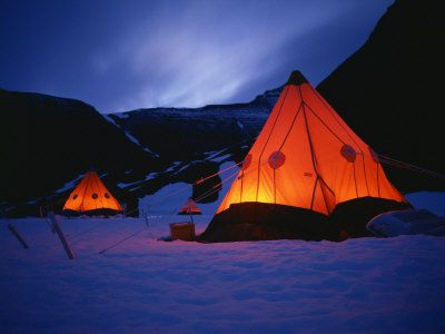Tilley L&s Light Two Man Pyramid Tents at Night on the Snow in Antarctica Polar Regions Photographic Print by Renner Geoff at AllPosters. & pyramid-tent.jpg (400×300) | Landscapes | Pinterest | Landscaping