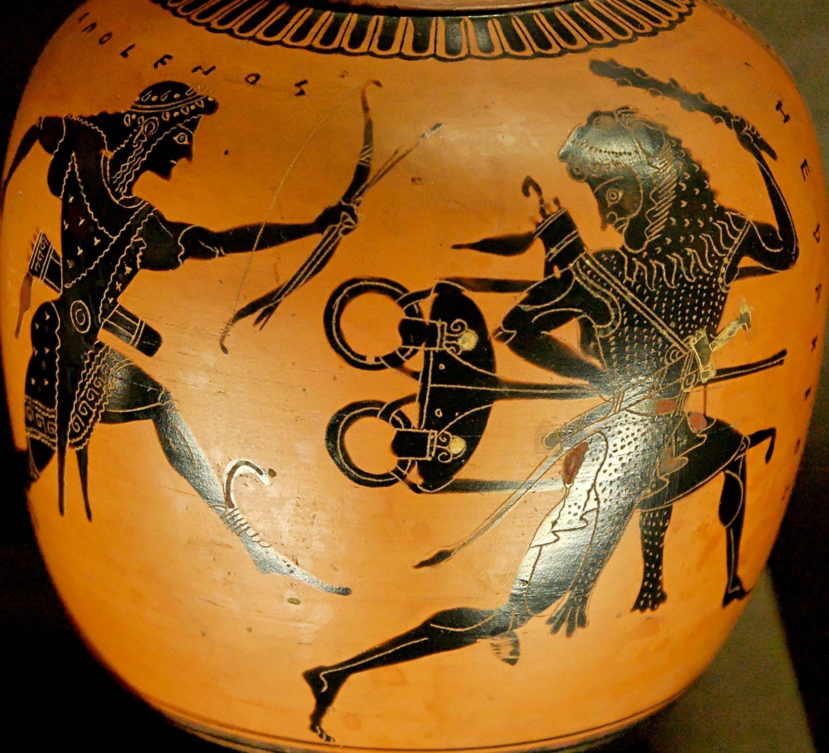 Herakles Tripod Louvre F341 Category Delphic Tripod In Ancient