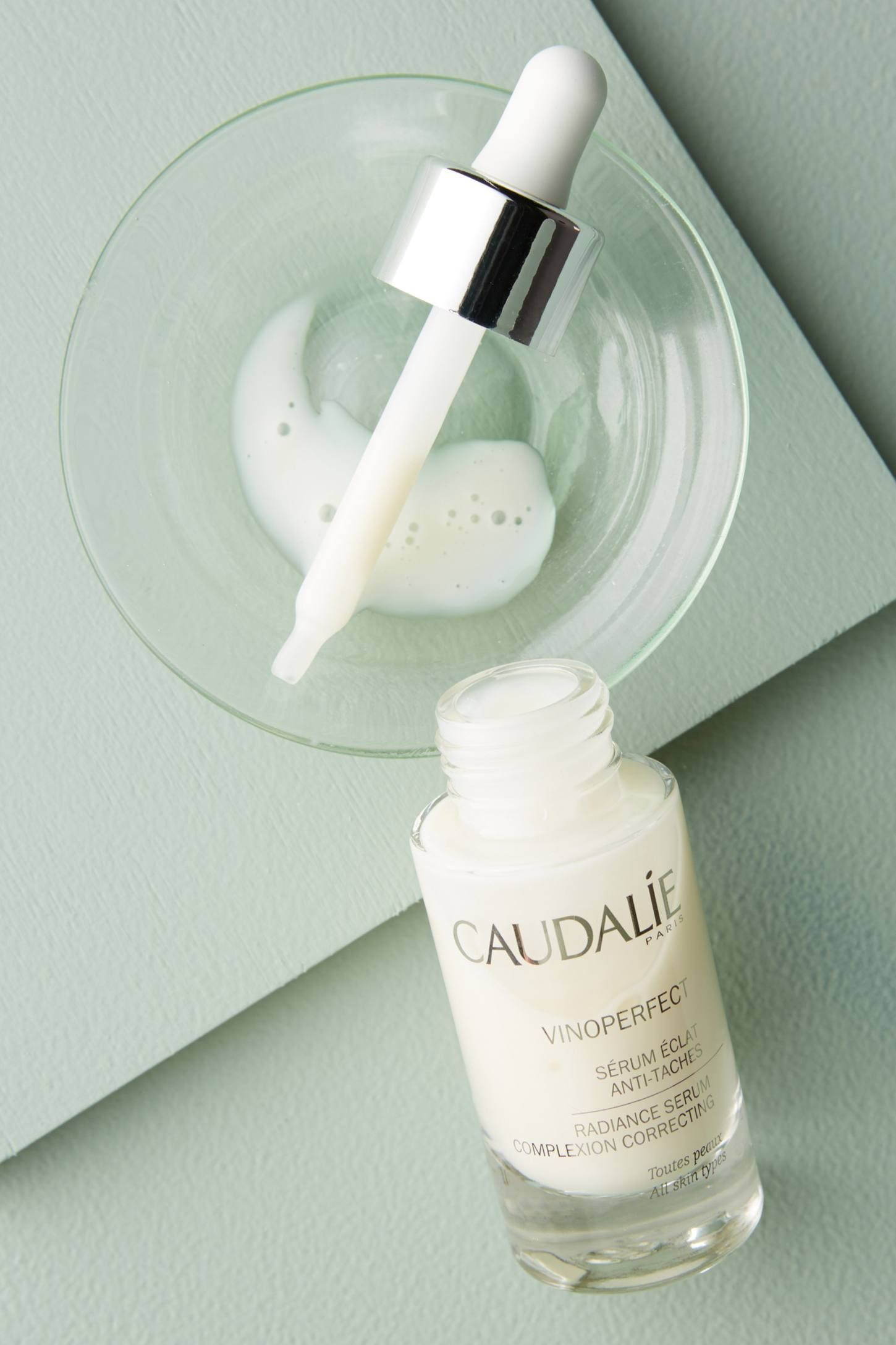 「caudalie vinoperfect radiance serum」的圖片搜尋結果