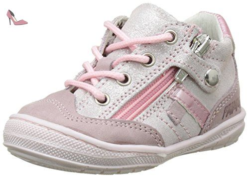 PRIMIGI , Baskets pour fille - Rose - rose, 25 EU