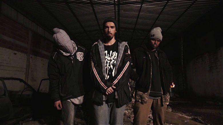 """Cultura Suja divulga videoclipe da faixa """"Cidade Fria"""""""