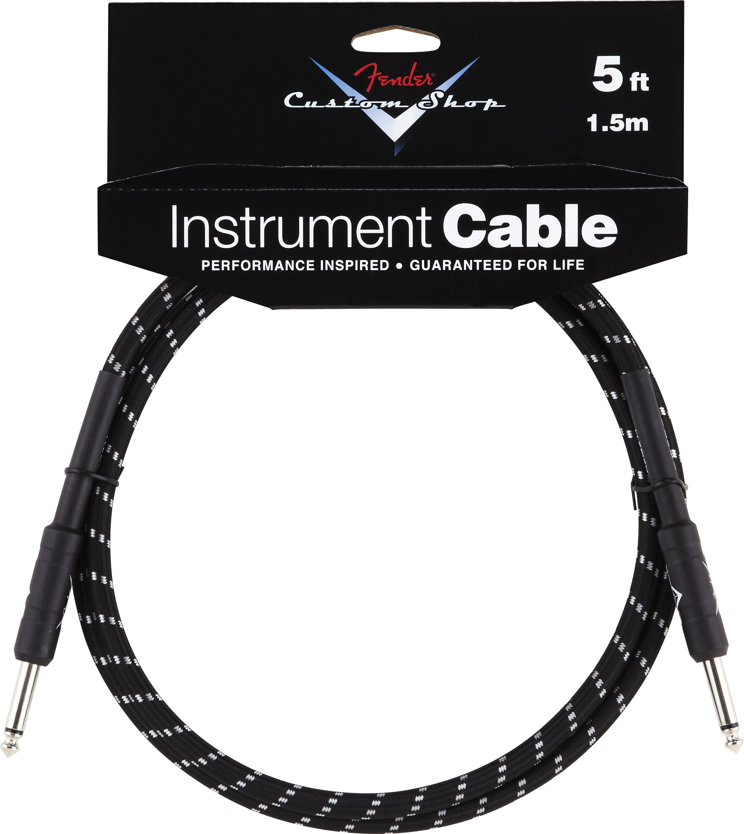 """2 PACK Kirlin 10 ft Guitar Instrument Patch Cable BLUE Free Cable Tie 1//4/"""" NEW"""