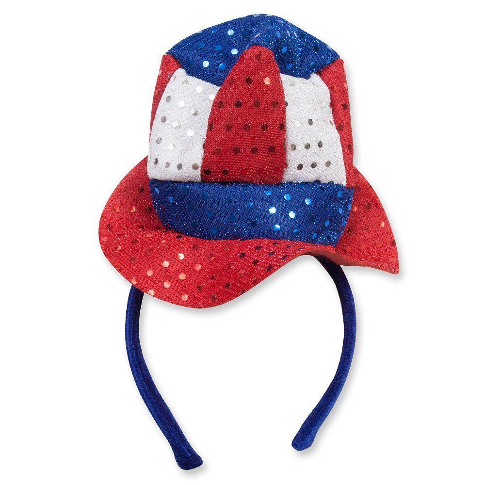 Happy 4th Of July!  #Happy4thOfJuly  #HappyJuly4th  #Happy  #July4th  #Patriotic  #Hats  #USA  #US  #Apparel  #Kamisco