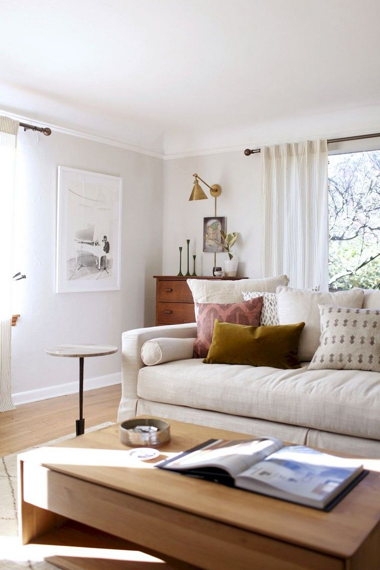 45 amazing neutral living room decorating ideas  cheap