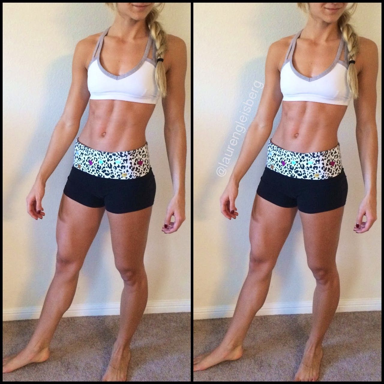 Workouts & meal plans to help build a feminine, fit body