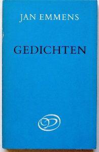 Jan Emmens - Gedichten