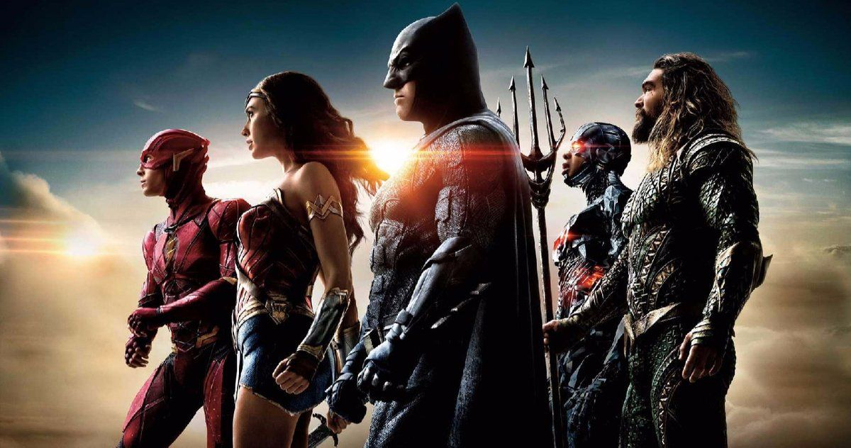 Icymi Fansunleashed Shop Zack Snyder S Justice League Aims For Early To Mid 2021 Release On Hbo Max Justice League New Justice League Hbo