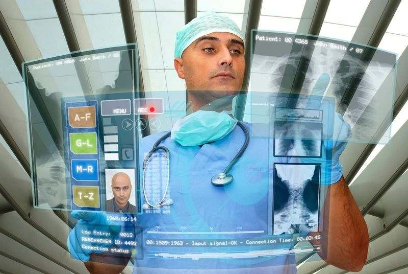 5 Ways Doctors Can Use Data Analytics Business