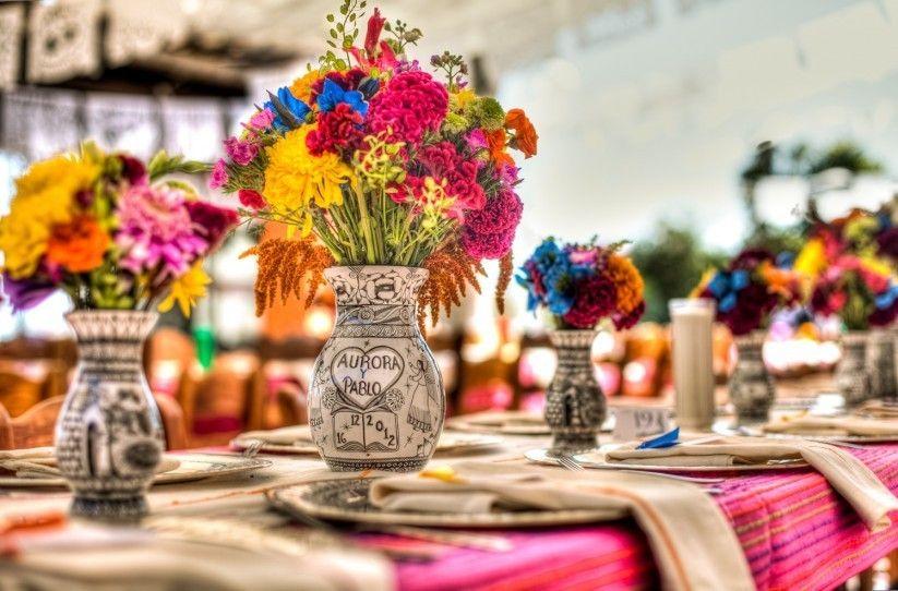 5 ideas para una boda perfecta estilo mexicano estilo mexicano 5 ideas para una boda perfecta estilo mexicano altavistaventures Gallery