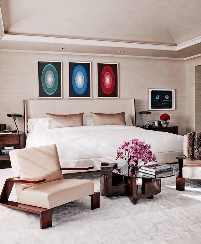 Kourtney Kardashian Architectural Digest. | Home decor ...