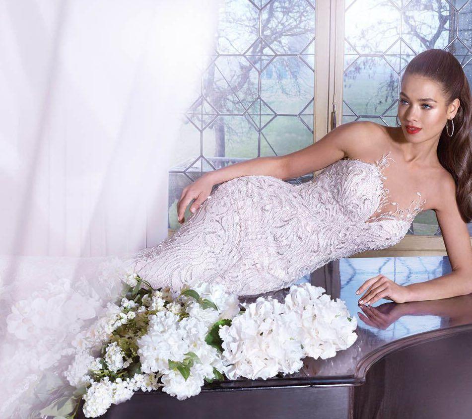 Wedding dress inspiration demetrios wedding dresses pinterest
