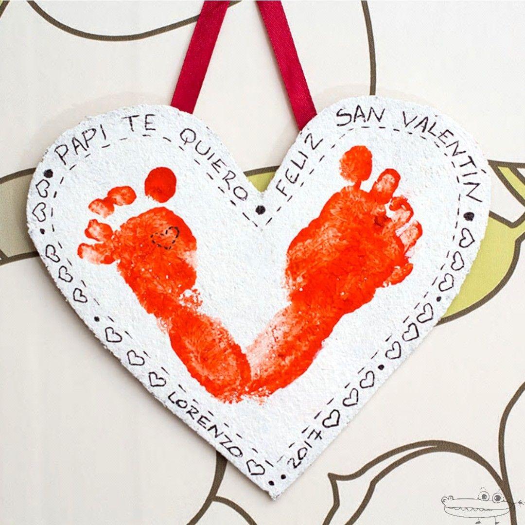 Regalo De San Valentín Para Papá Y Mamá Tarjetas De San Valentín Para Niños Manualidades De San Valentín Para Niños Regalos Para San Valentin