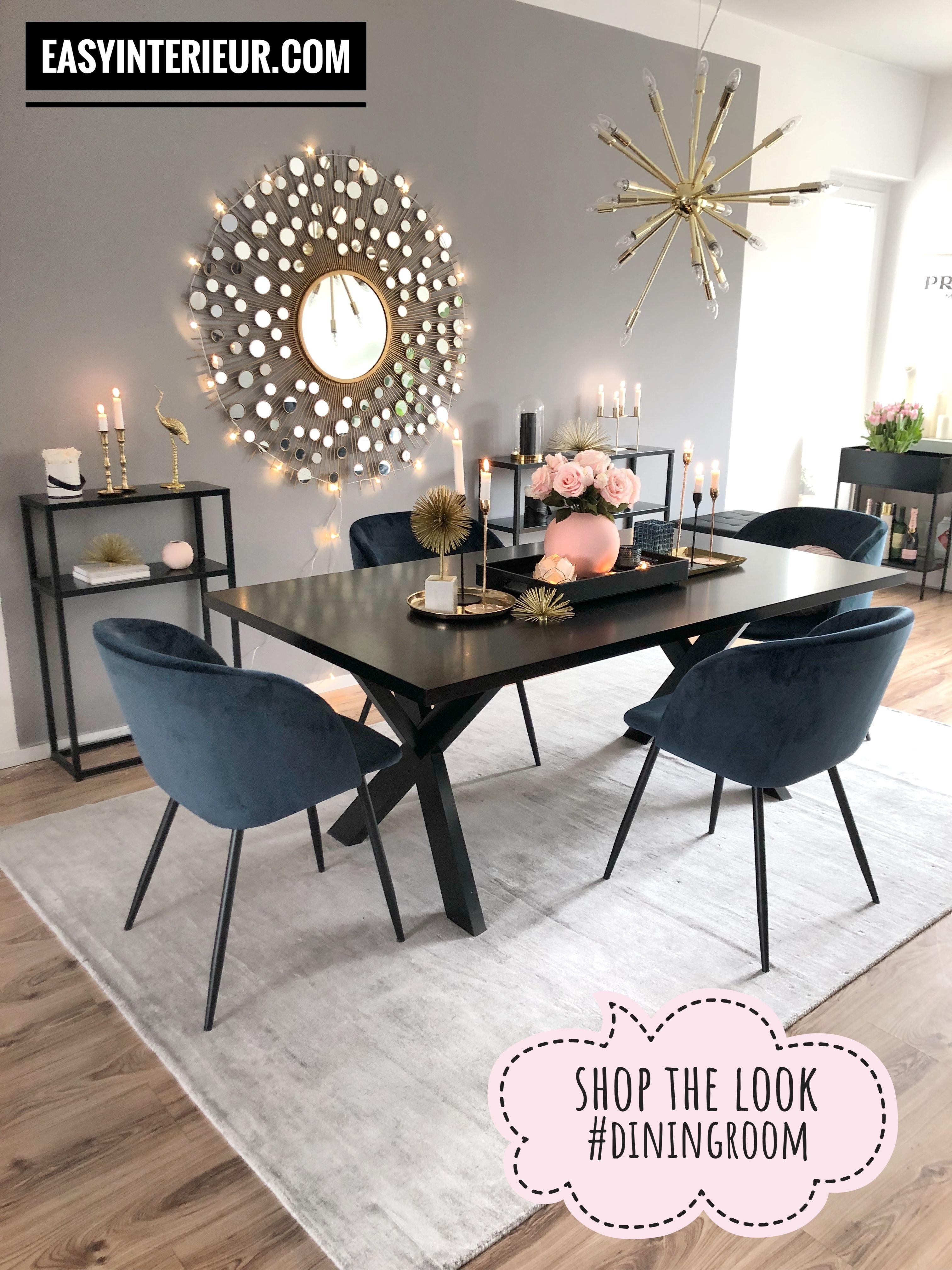 #werbung#esszimmer#diningroom#dinigarea#tisch#esstisch#spiegel#kommode