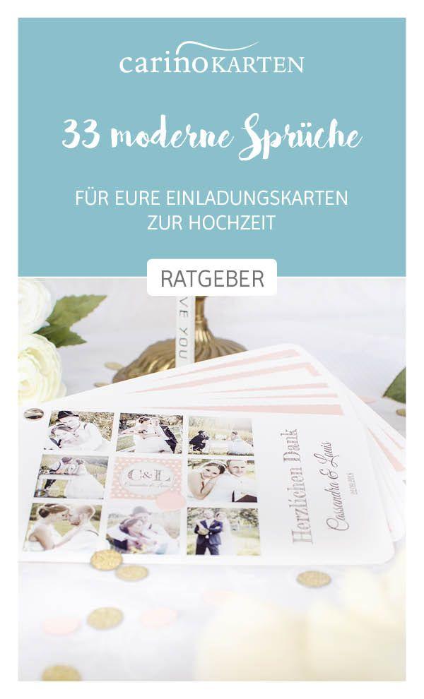 Moderne Sprüche Zur Hochzeit Karte.Ratgeber Zur Hochzeitsplanung 33 Moderne Sprüche Für Die Einladungen