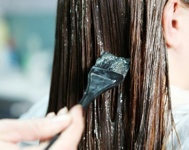 A surprising way to stop scalp irritation caused by hair dye dry it can be tough to find eco friendly hair dyes this guide will show you what brands to use what salons can help you out and how to do it yourself solutioingenieria Gallery