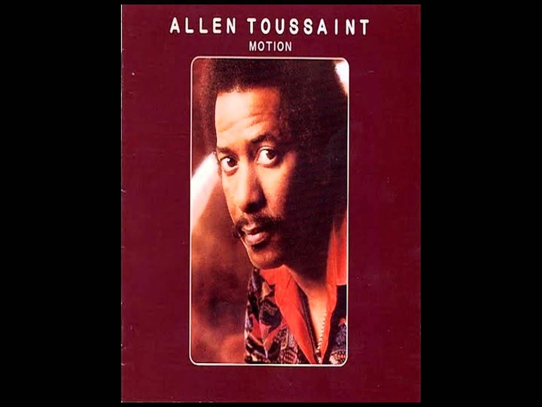 Allen Toussaint Happiness Allen toussaint, Christmas