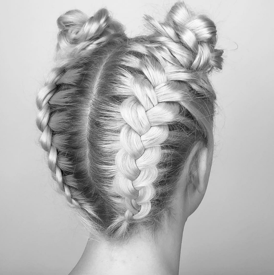 Pin by label.m on Styled using label.m Salon