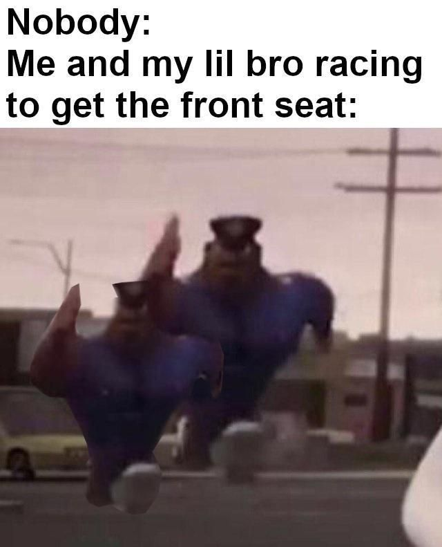 There Is No Escaping Officer Earl And These Memes Funny Memes Memes Relatable