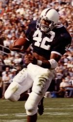 D J Dozier Bio Penn State Official Athletic Site Football Roster