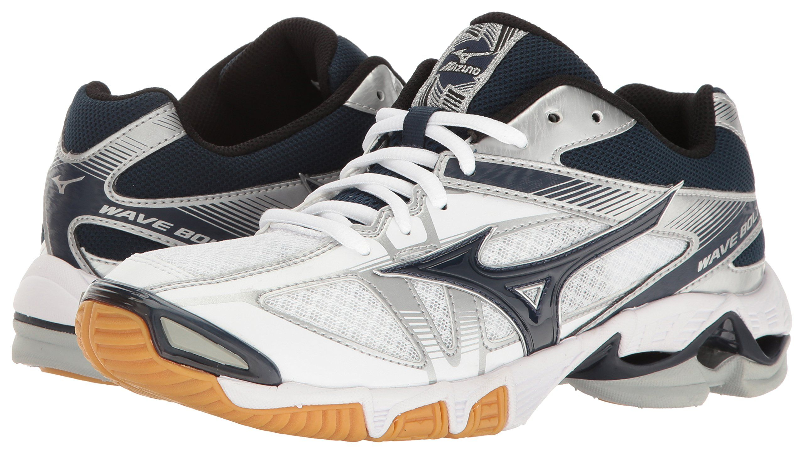 Mizuno Women S Wave Bolt 6 Volleyball Shoes Ad Wave Women Mizuno Shoes In 2020 Volleyball Shoes Mizuno Shoes