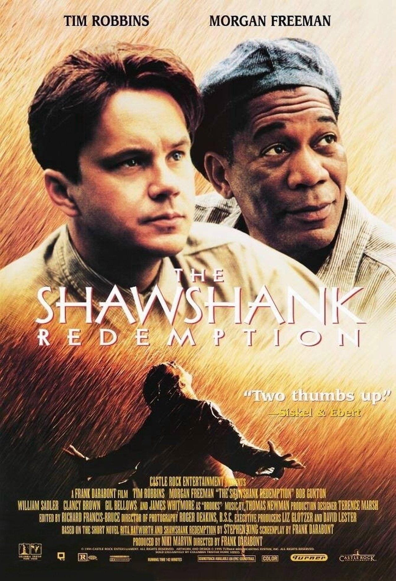 The Shawshank Redemption Stream