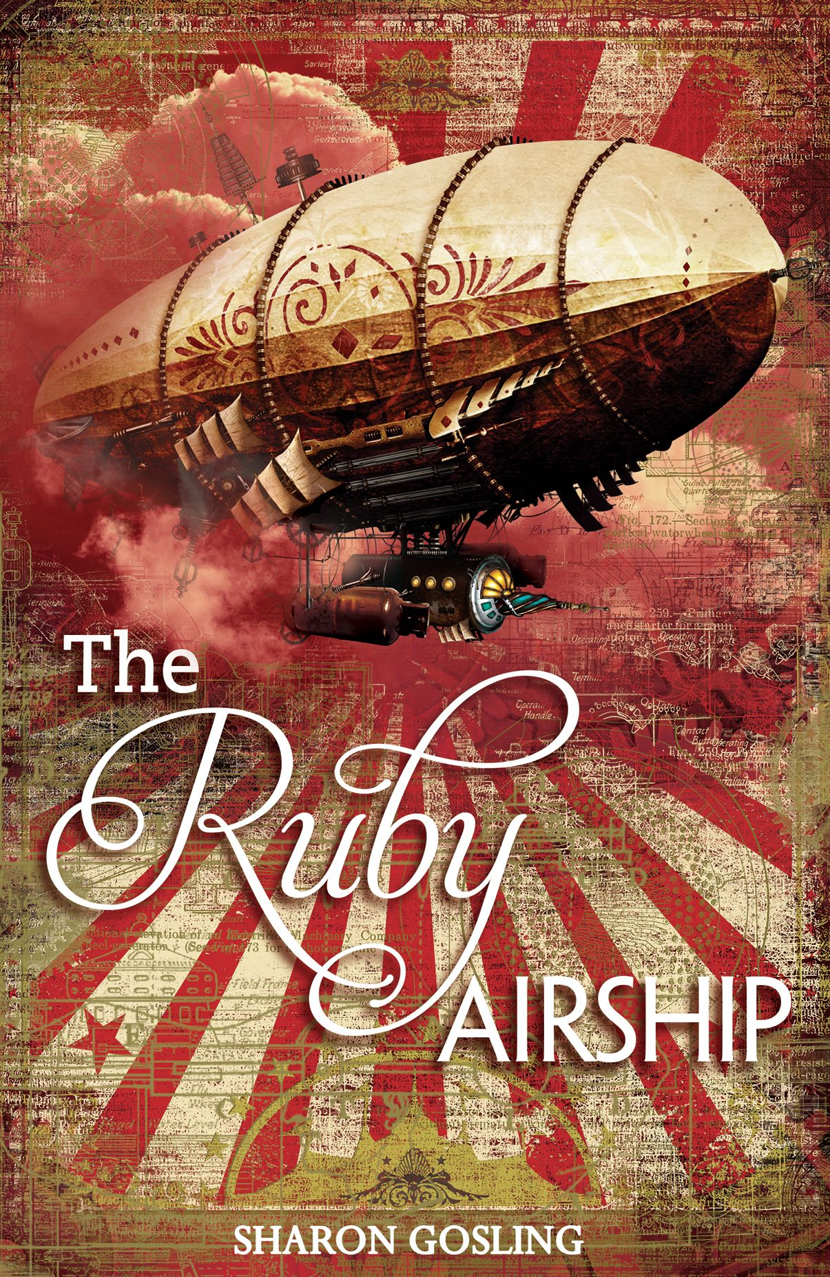 A perilous journey by airship leads Remy into a world of trouble.