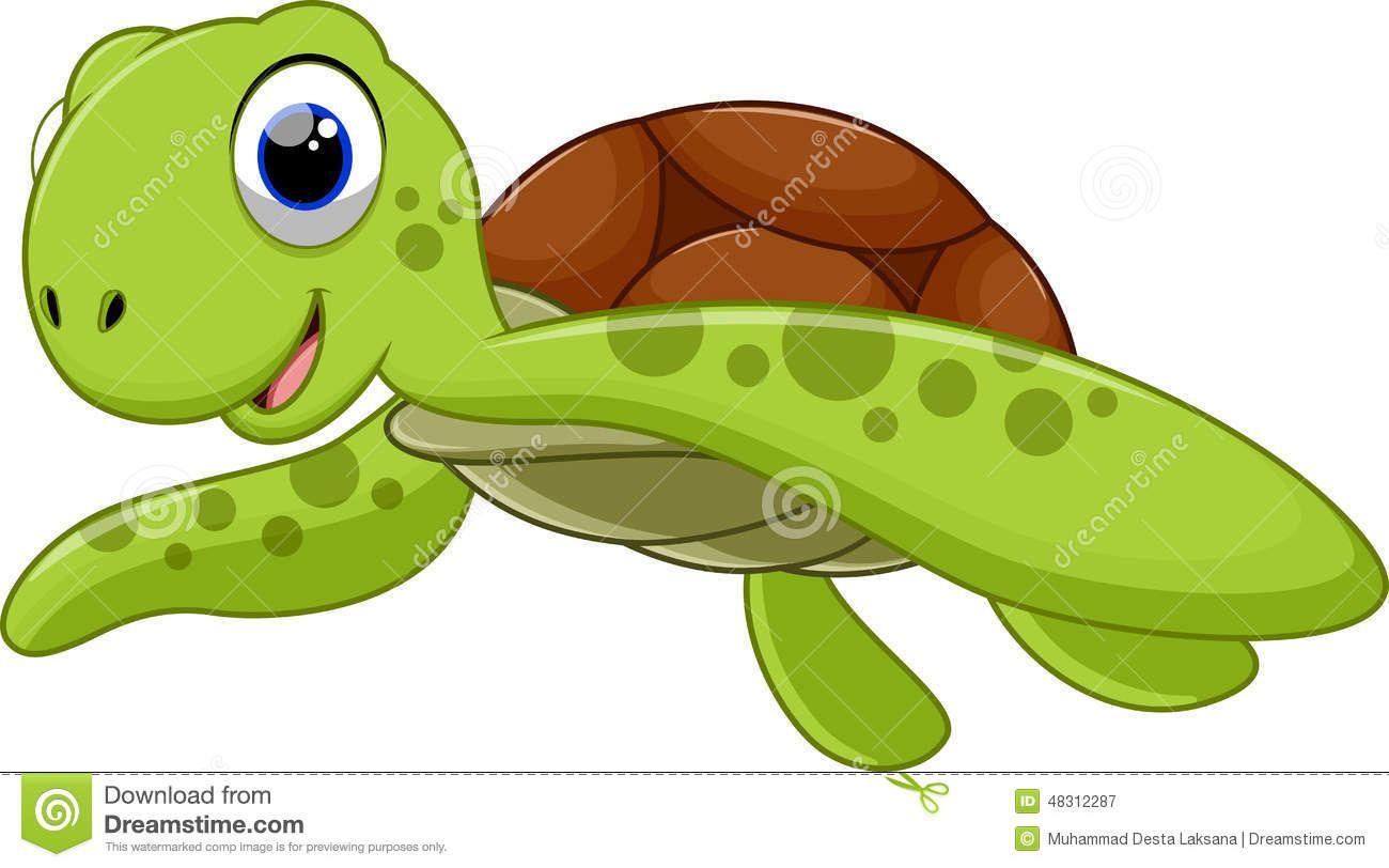 Swimming turtle clipart google search