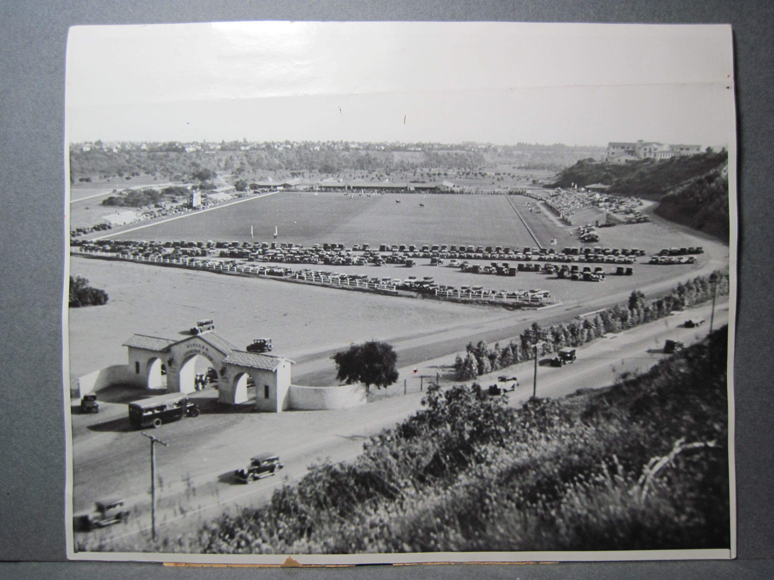 Αποτέλεσμα εικόνας για Riviera Country Club 1932