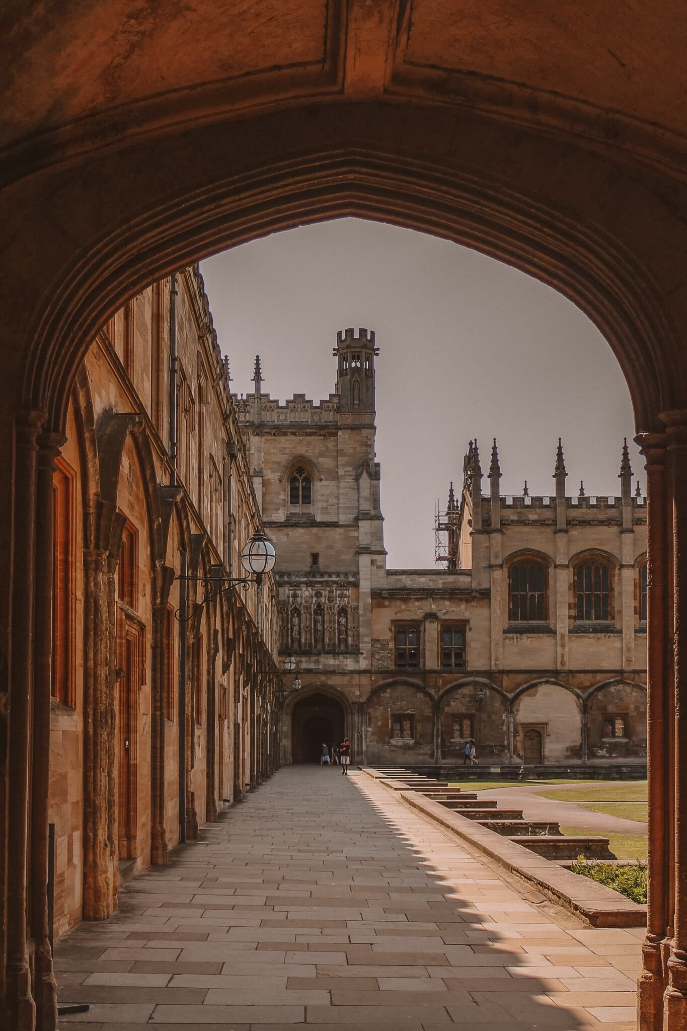 10 Best And Most Beautiful Oxford Colleges Gryffindor Aesthetic Hogwarts Slytherin Aesthetic