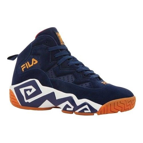 Fila Men's MB Basketball Shoe Sneakers fashion, Fila  Sneakers fashion, Fila