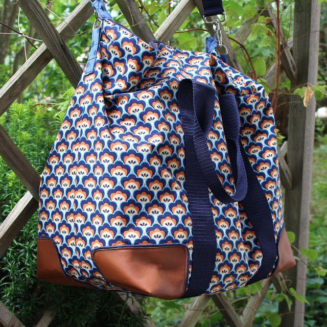 Johnboy Mein Johnboy Bag Patterns And Inspiration Pinterest