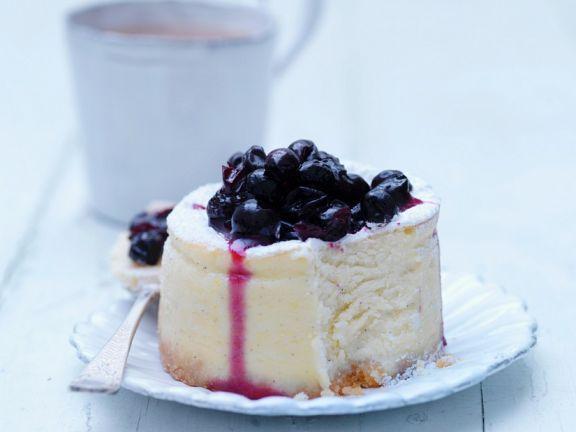 Kleine Johannisbeer-Käsekuchen ist ein Rezept mit frischen Zutaten aus der Kategorie Käsekuchen. Probieren Sie dieses und weitere Rezepte von EAT SMARTER!