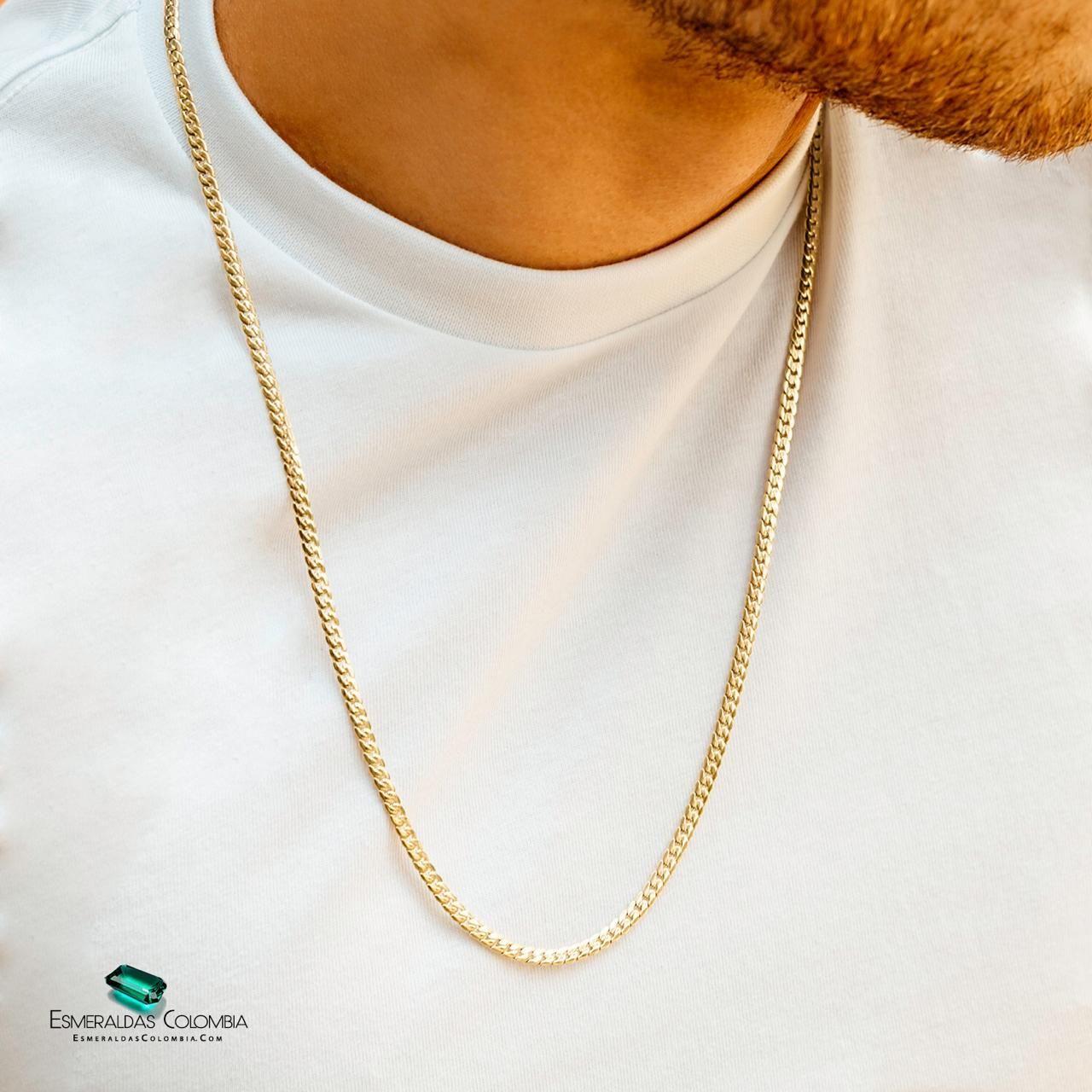 Cadena Serpiente 4mm Oro Laminado 18k Collar De Oro Para Hombre Cadenas Para Hombre Pulsera De Oro Hombre