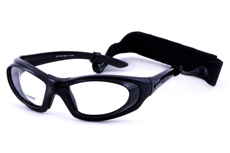 (Limited Supply) Click Image Above: Hilco T'zone Sport Goggle Prescription Eyeglasses Frames