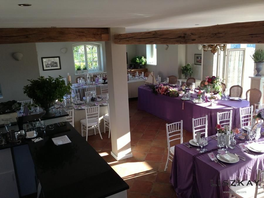 Plan your wedding in this enchanting location
