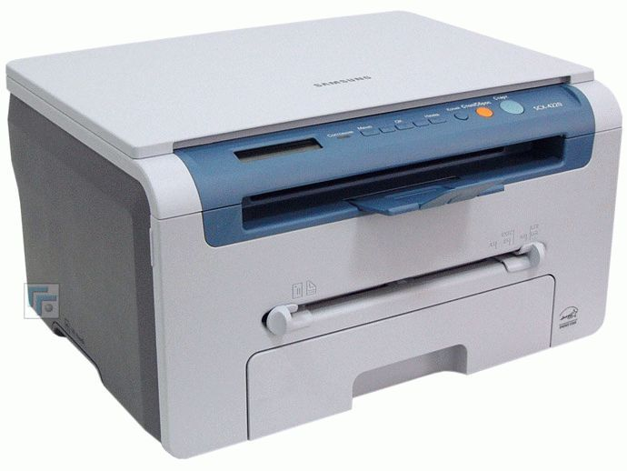 Сканер самсунг scx 4220 драйвер скачать