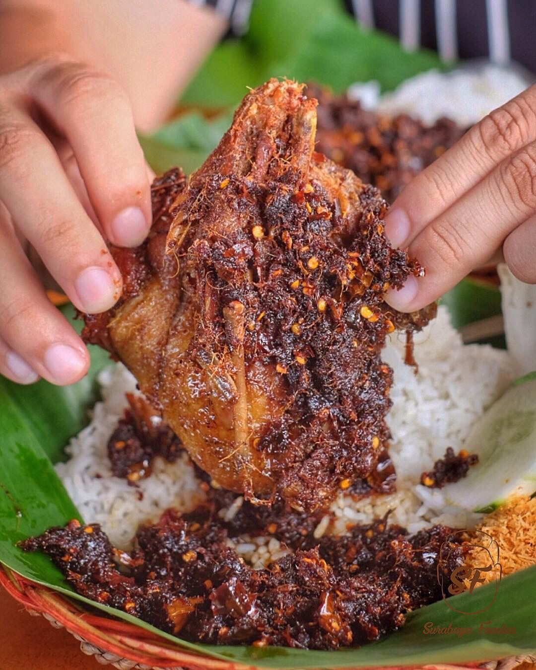 Rekomendasi Wisata Kuliner Makanan Khas Surabaya Jawa Timur