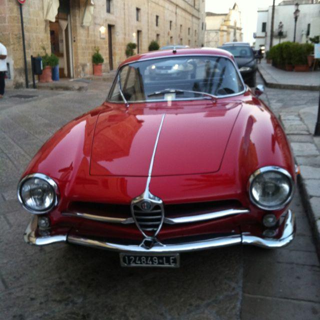 Rare Alfa Romeo 1963  Stunning and immaculate