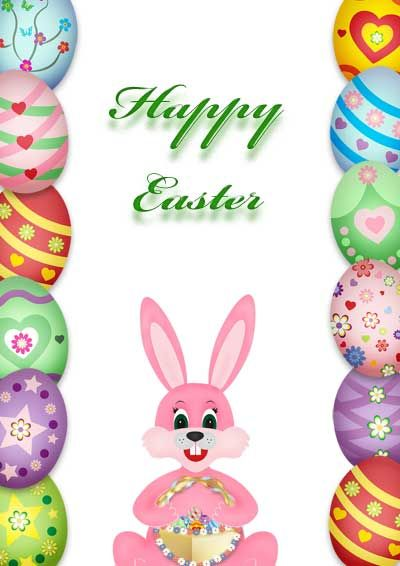 Printable Easter Cards Easter Cards Printable Easter Printables Free Happy Easter Card
